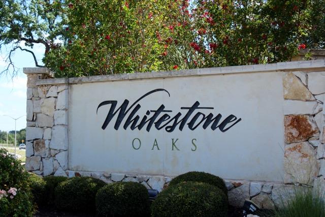 1503 Rimstone in Whitestone Oaks Cedar Park