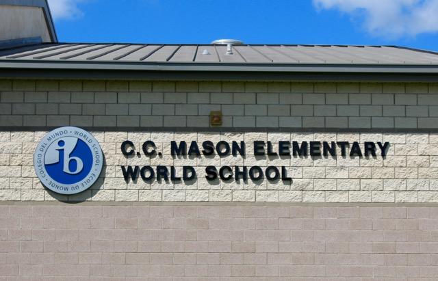 CC Mason Cedar Park IB Schools