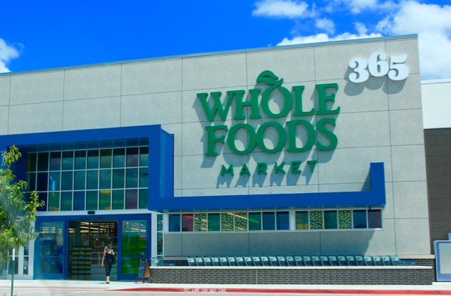 Whole Foods 365 Cedar Park