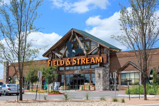 Field and Stream Cedar Park