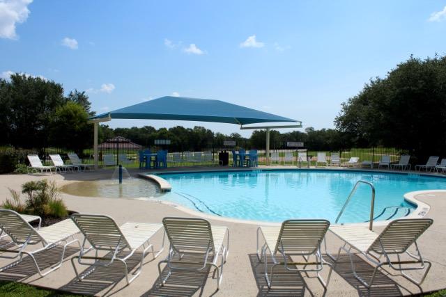 Whitestone Oaks Pool