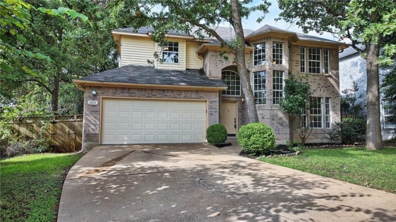 2831 Little Elm Cedar Park