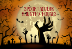 Austin Haunted Houses