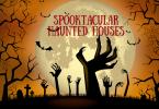 Austin Haunted Houses