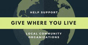 Cedar Park Non Profit Organizations