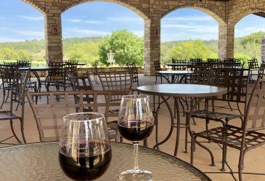 Flat Crek Winery