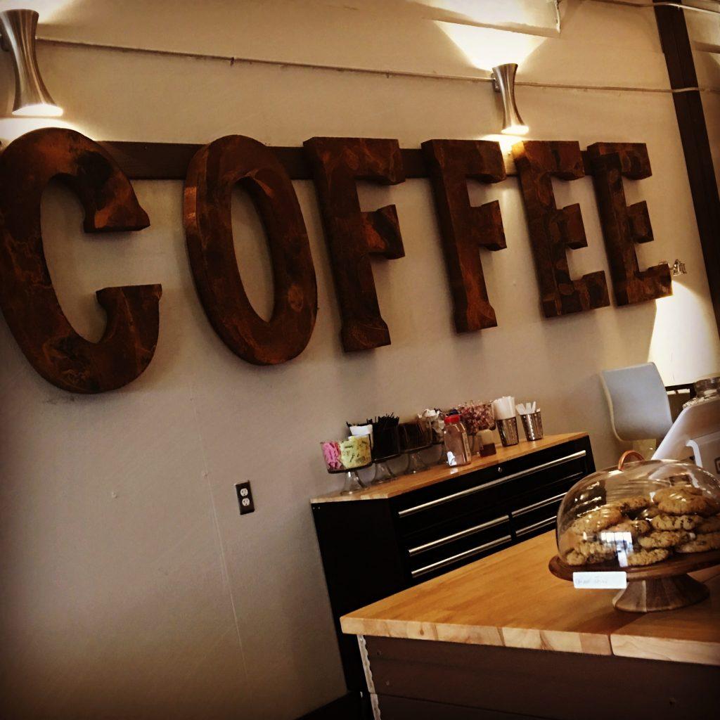 Cypress Creek Coffee Cedar Park