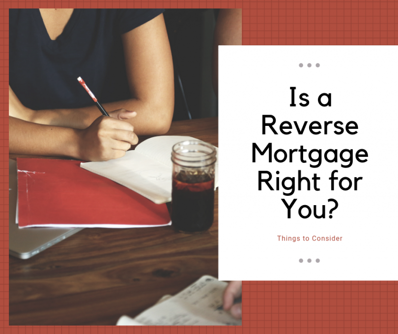 Reverse Mortgage Info
