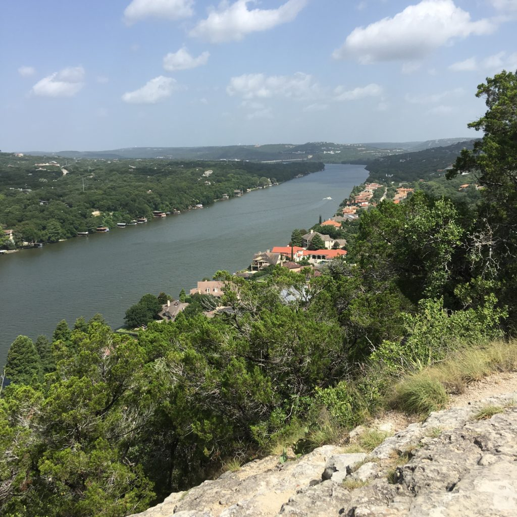 Best Austin View