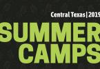 Cedar Park Summer Camps