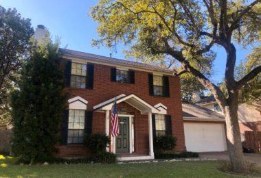2118 Heather Cedar Park Home for Sale