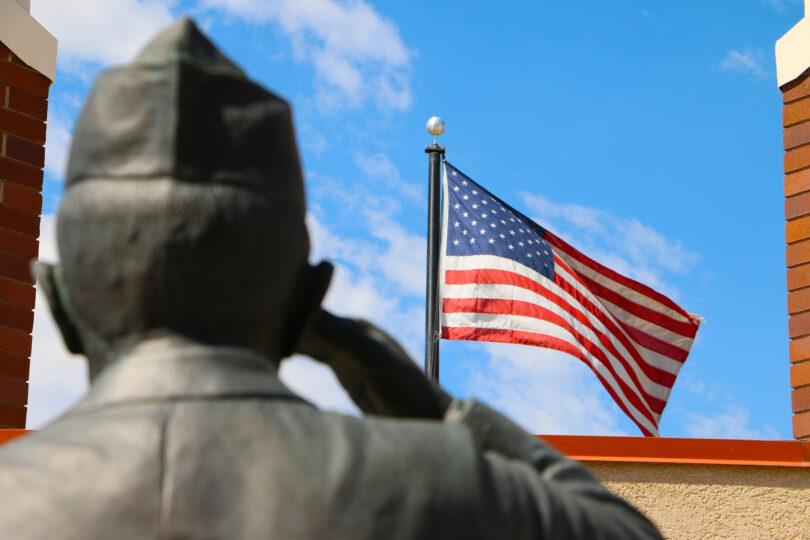 Veterans Day 2020 Cedar Park