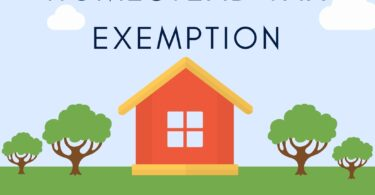 Homestead Tax Exemption Williamson and Travis County Texas