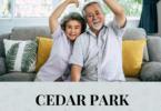 Cedar Park Senior Living 55+